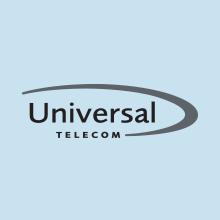 Bild på Universal TELECOM Bredband 500/500 Mbit/s